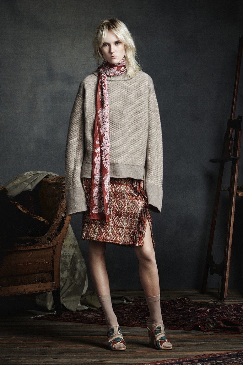Maiyet Pre-Fall 2015 #15