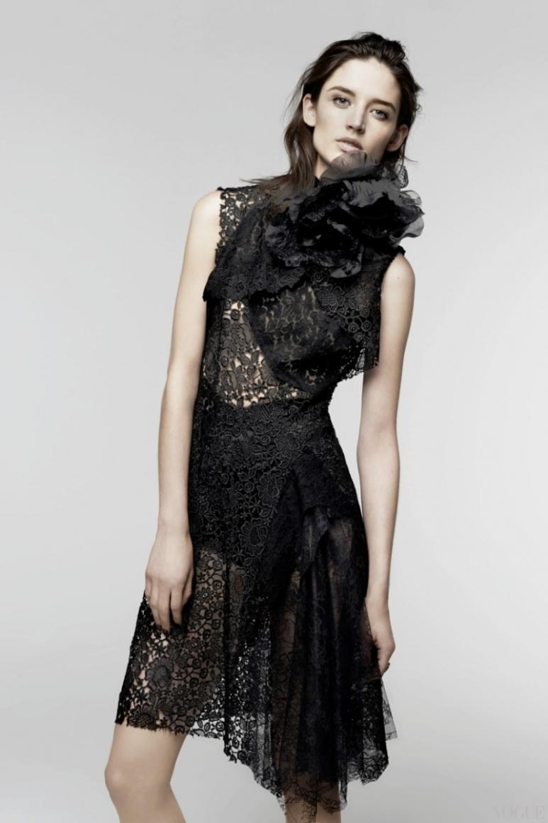Nina Ricci Couture весна-лето 2013 #10