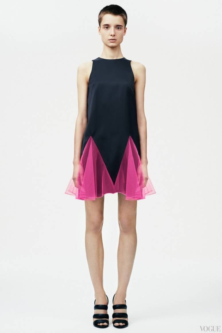 Christopher Kane Resort 2015 #30