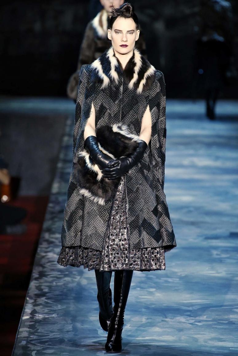 Marc Jacobs осень-зима 2015/2016 #44