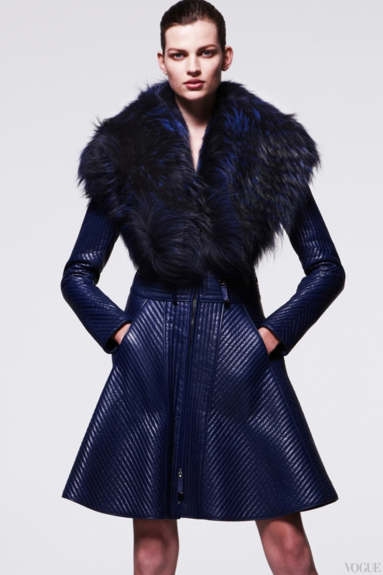 J. Mendel Couture весна-лето 2013 #16