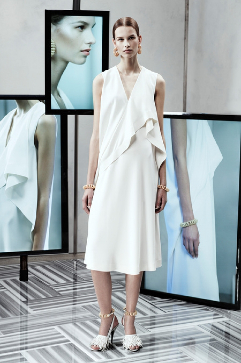 Balenciaga Resort 2014 #15