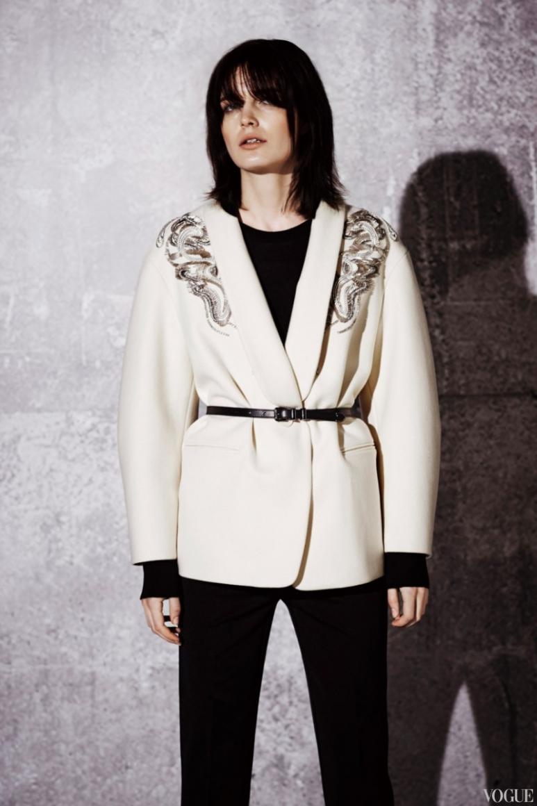 Philosophy Couture весна-лето 2013 #10