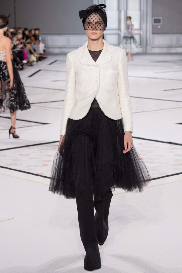 Giambattista Valli Couture весна-лето 2015 #33