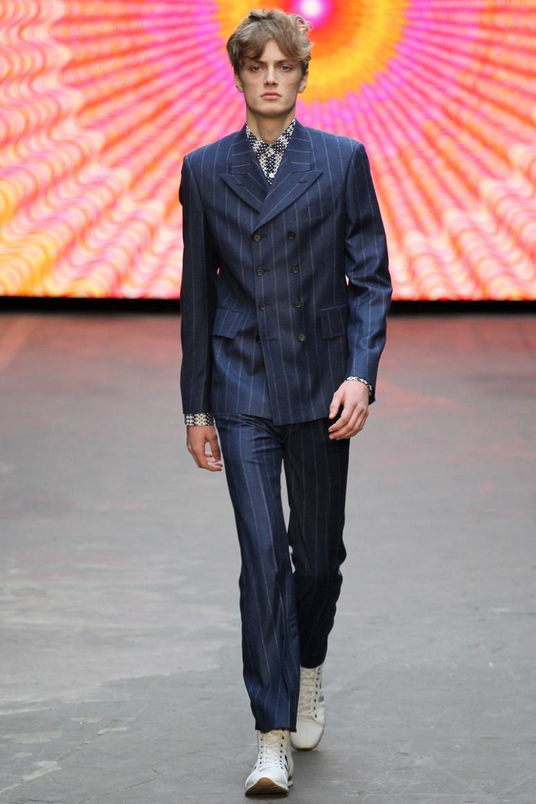 Topman Design Menswear осень-зима 2015/2016 #33
