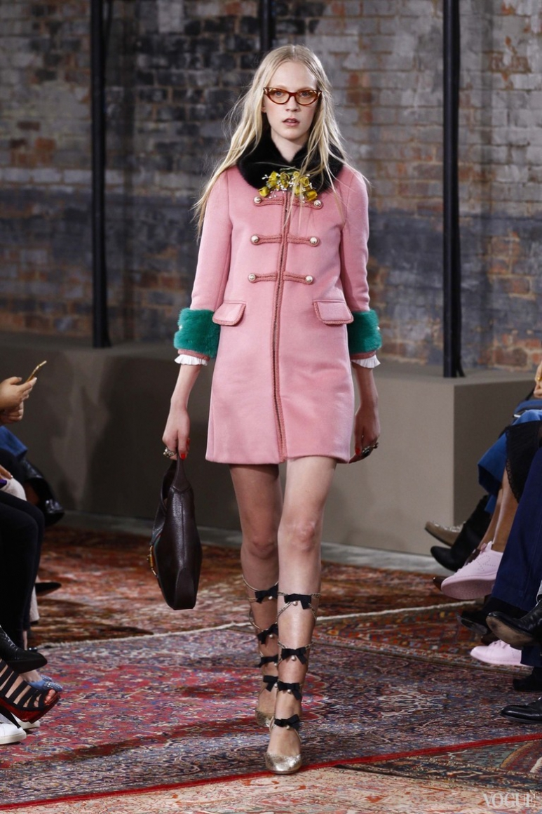 Gucci Resort 2016 #2
