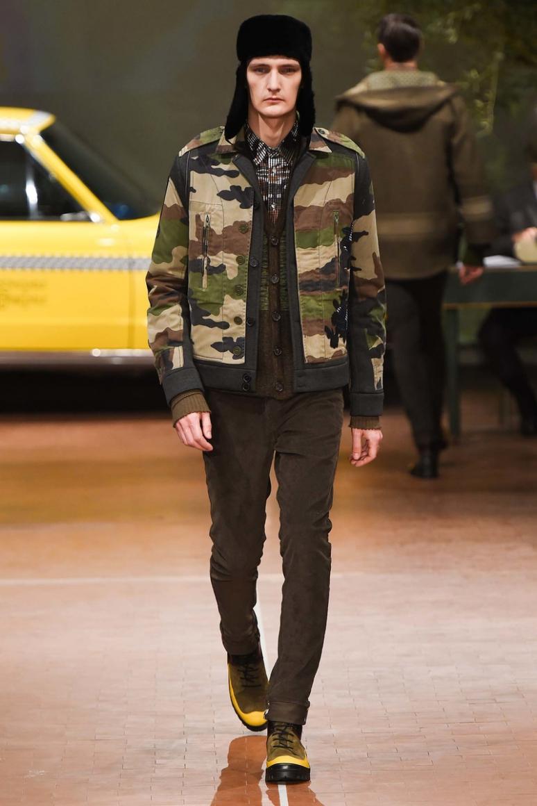 Antonio Marras Menswear осень-зима 2015/2016 #38