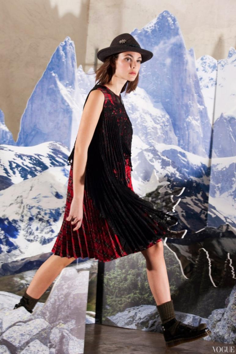 Antonio Marras Couture весна-лето 2013 #19