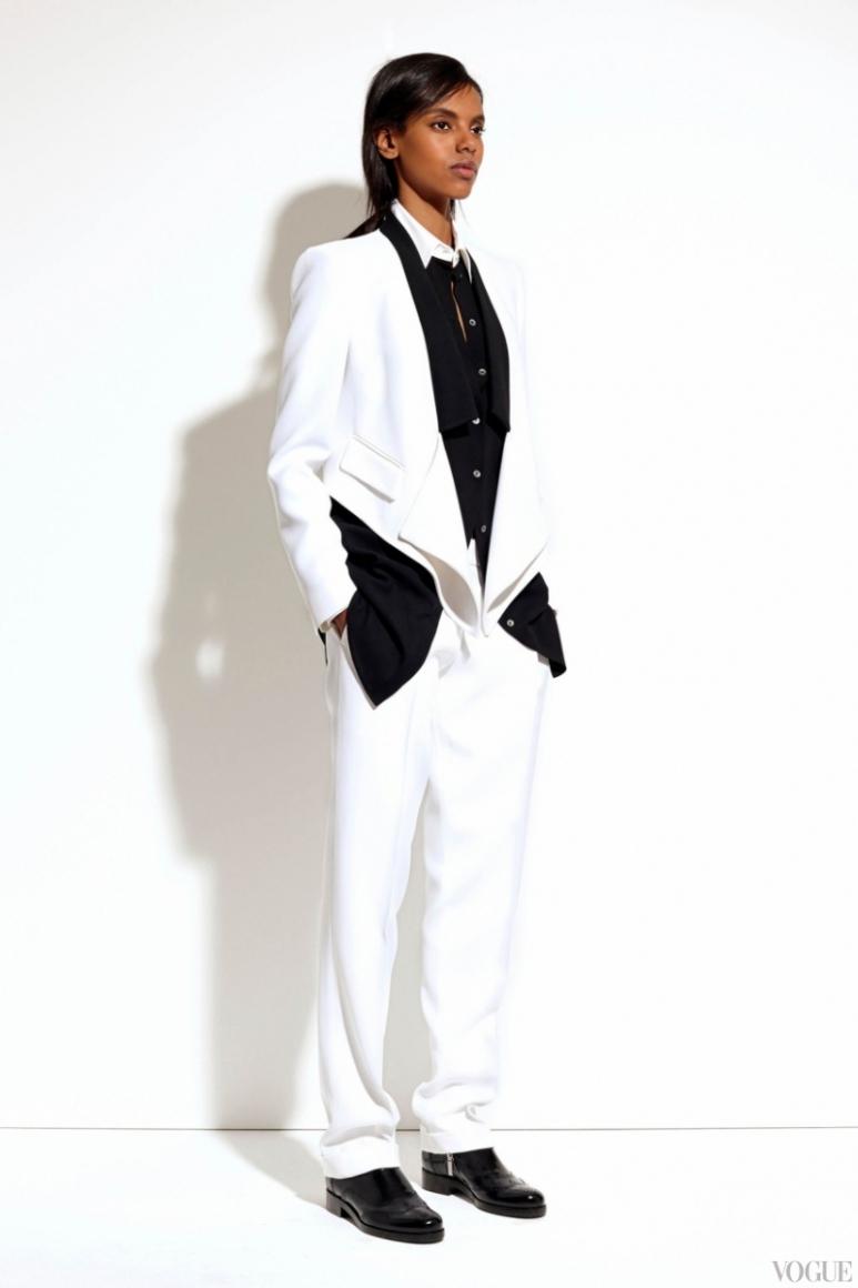 Michael Kors Couture весна-лето 2013 #6