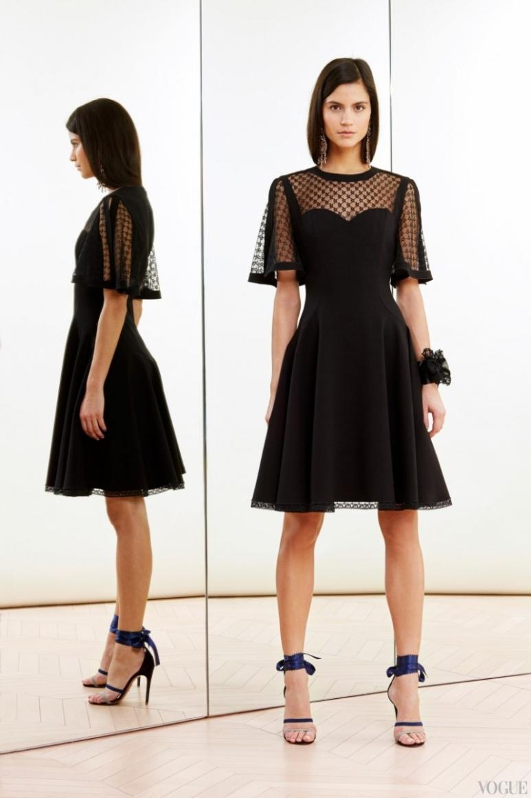 Alexis Mabille Couture весна-лето 2013 #6