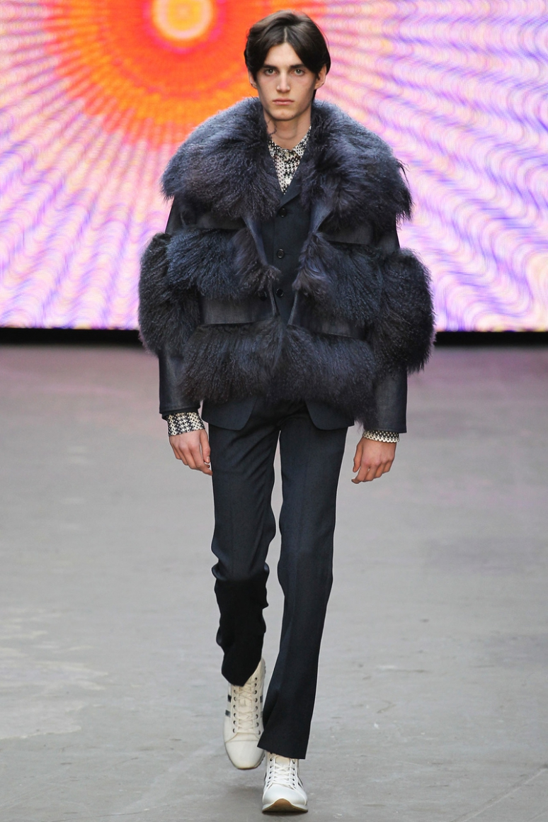 Topman Design Menswear осень-зима 2015/2016 #32
