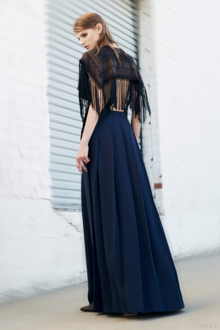 BCBG Max Azria Couture весна-лето 2013 #10