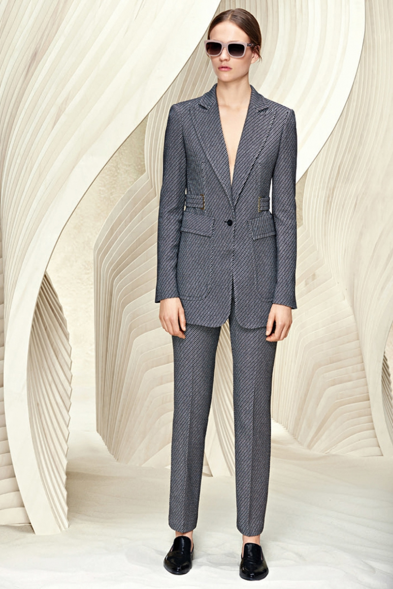 Hugo Boss Resort 2016 #14