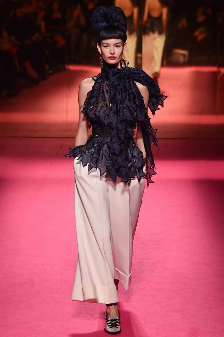 Schiaparelli Couture весна-лето 2015 #19