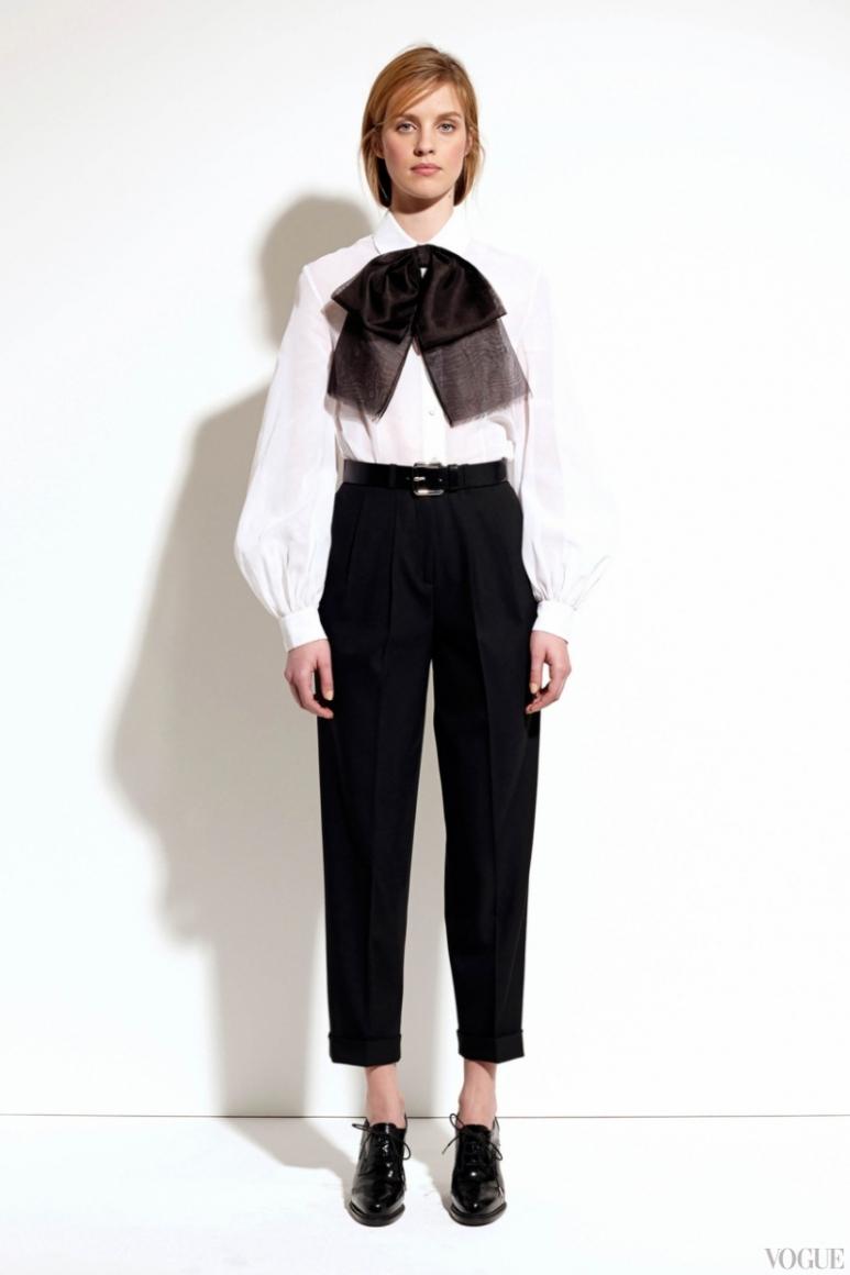 Michael Kors Couture весна-лето 2013 #5