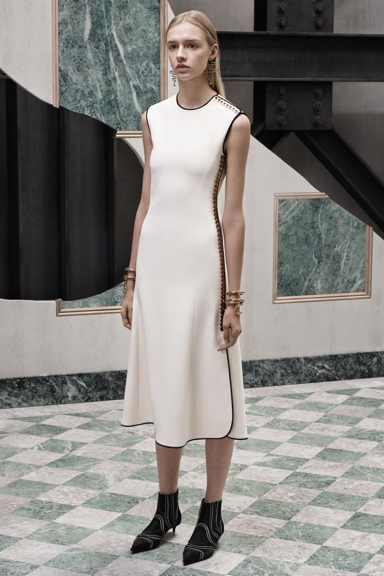 Balenciaga Pre-Fall 2015 #13