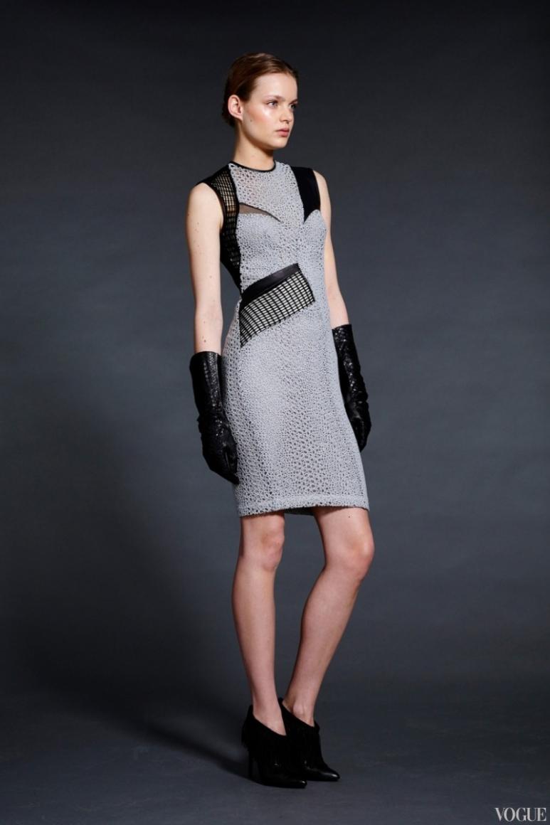 Yigal Azrou?l Couture весна-лето 2013 #7
