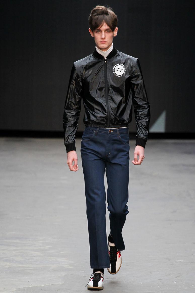 Topman Design Menswear осень-зима 2015/2016 #24