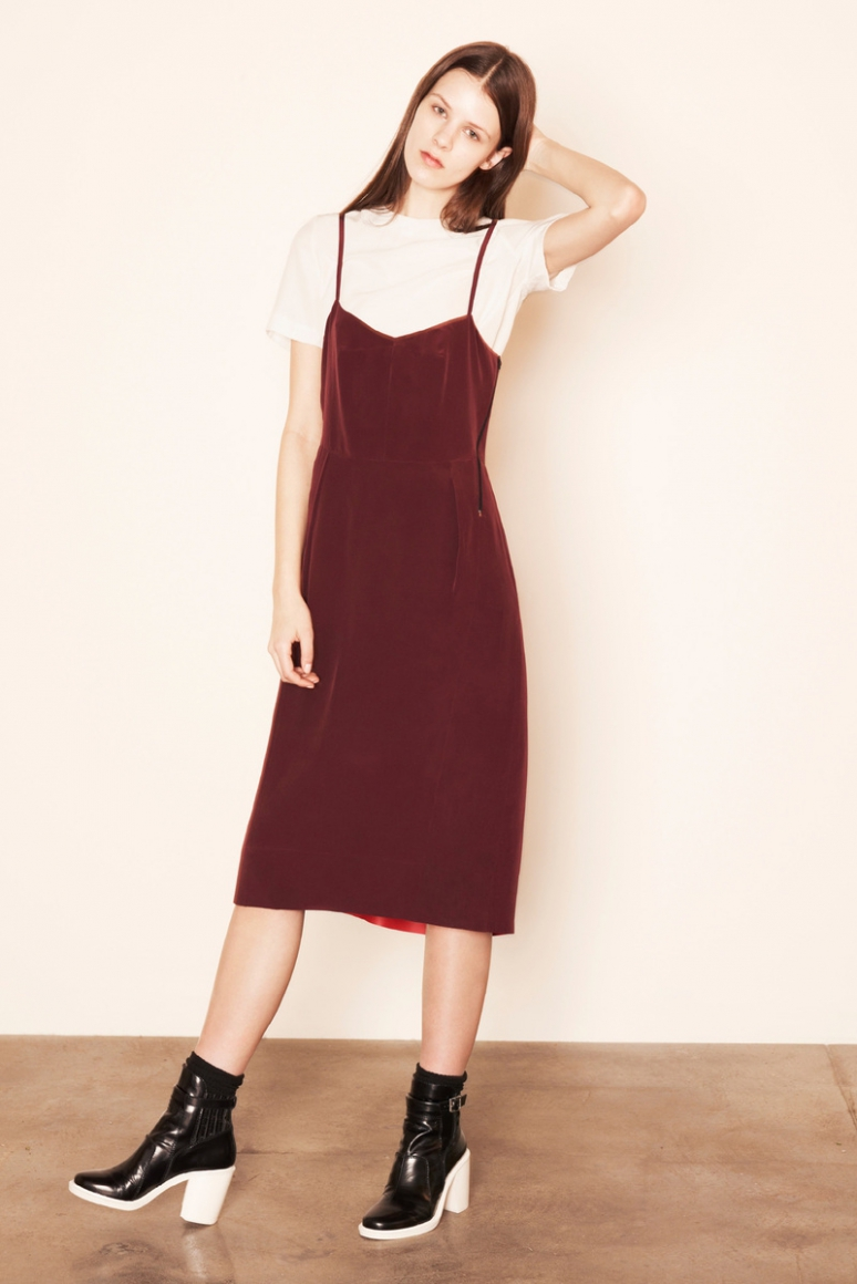 Elizabeth & James Pre-Fall 2013 #12