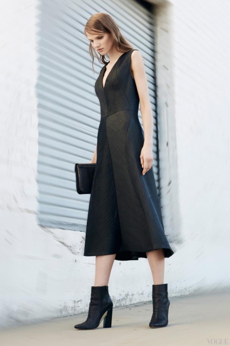 BCBG Max Azria Couture весна-лето 2013 #16