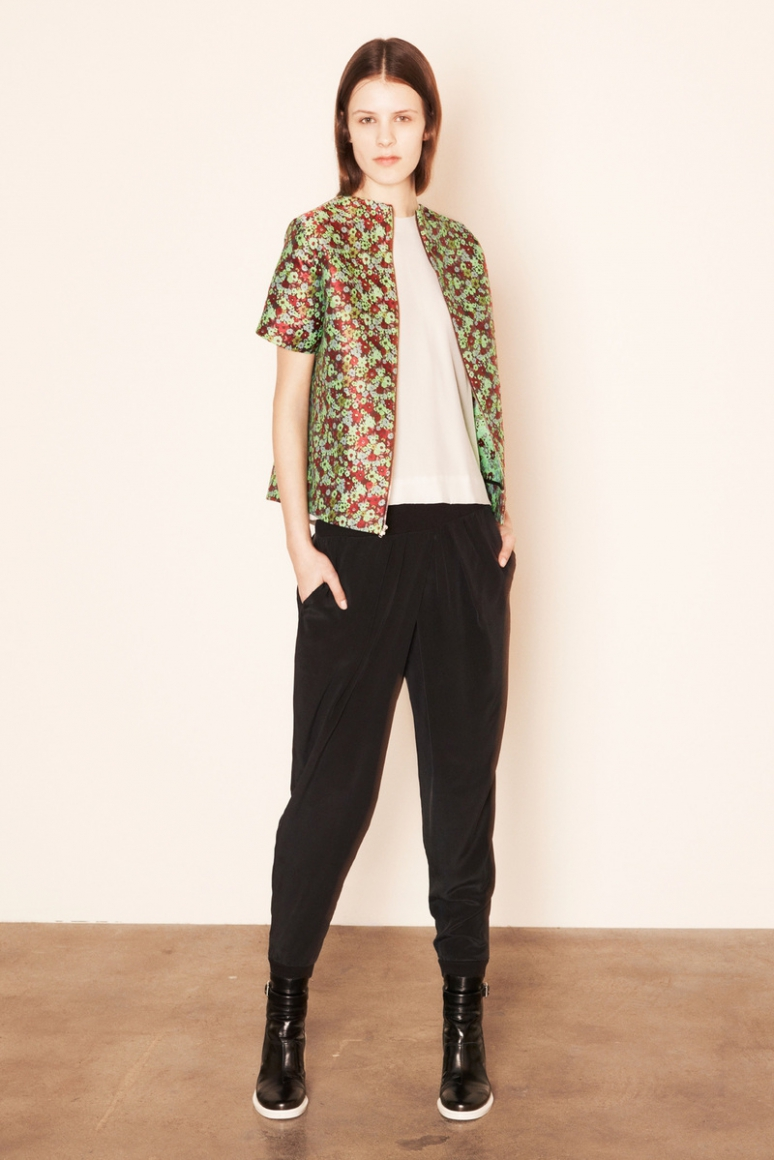 Elizabeth & James Pre-Fall 2013 #15