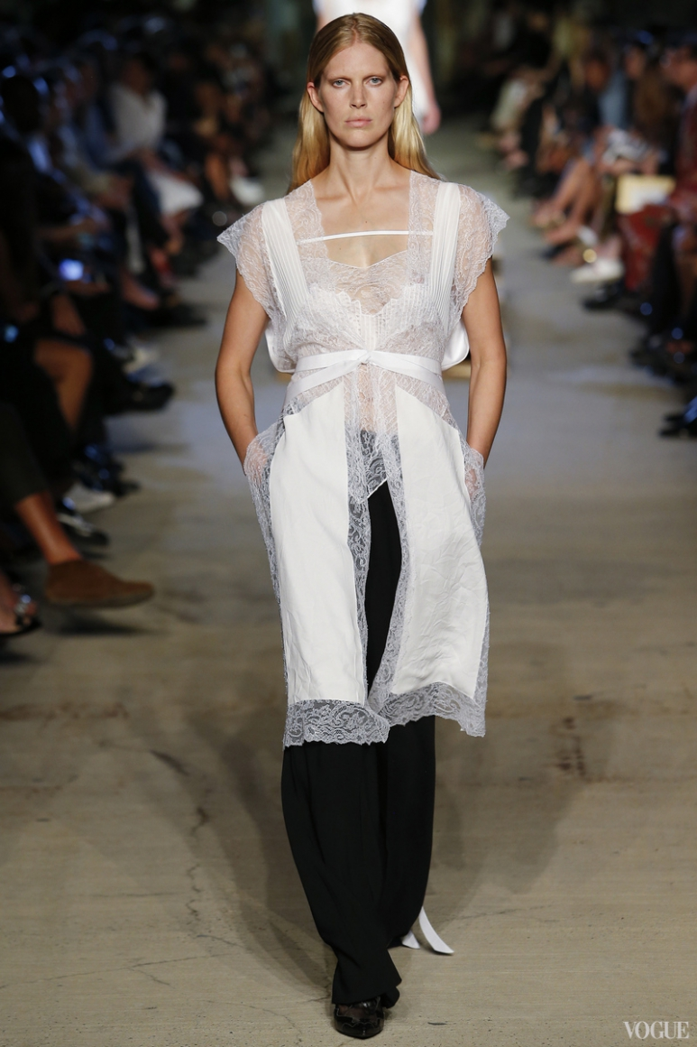 Givenchy весна-лето 2016 #25
