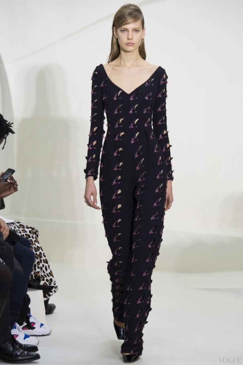 Christian Dior Couture весна-лето 2014 #13