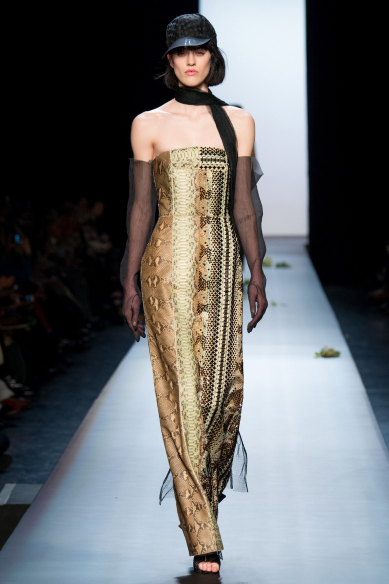 Jean Paul Gaultier Couture весна-лето 2015 #18