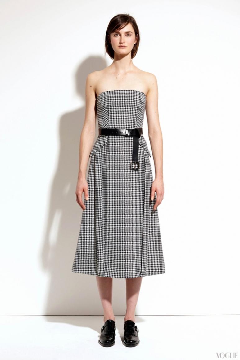 Michael Kors Couture весна-лето 2013 #8