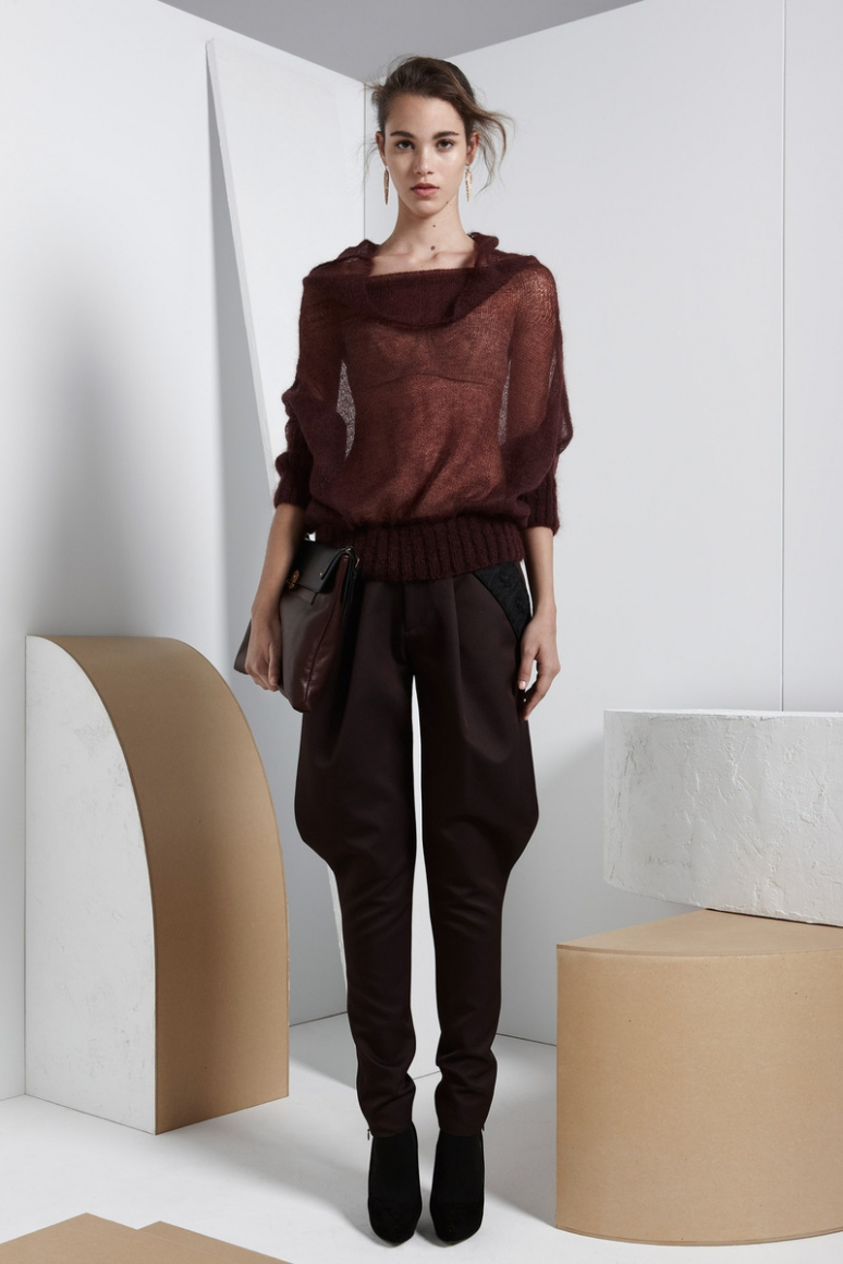 Maiyet Pre-Fall 2013 #14
