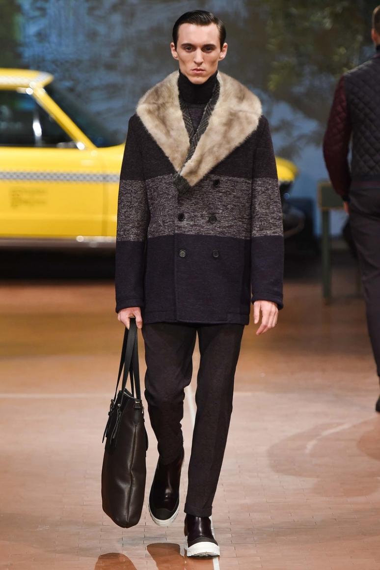 Antonio Marras Menswear осень-зима 2015/2016 #22