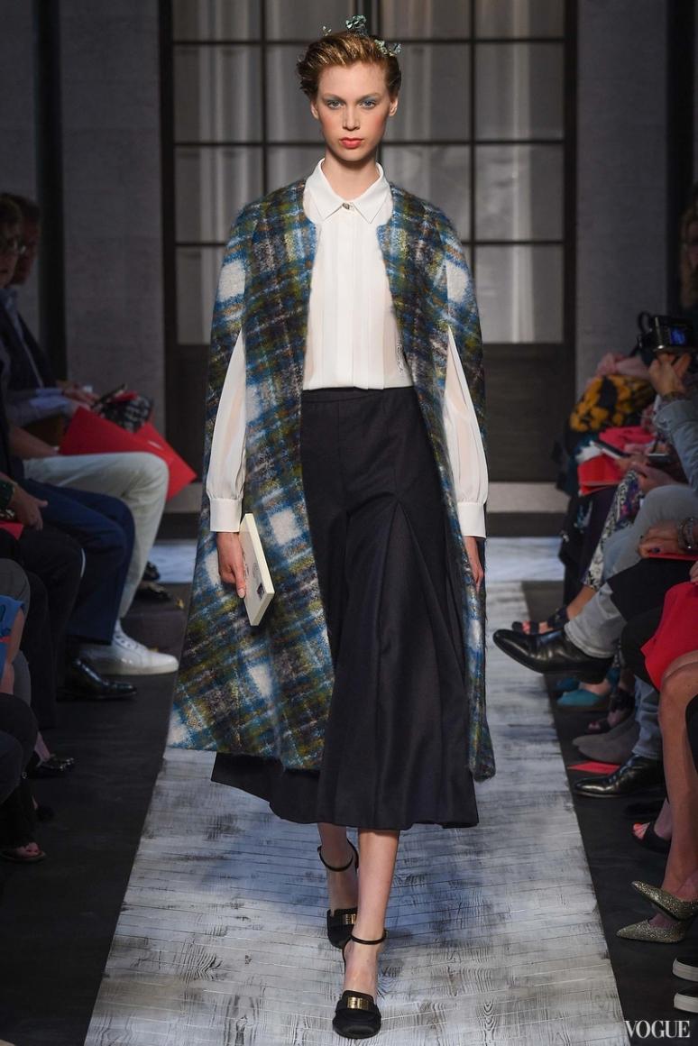 Schiaparelli Couture осень-зима 2015/2016 #25