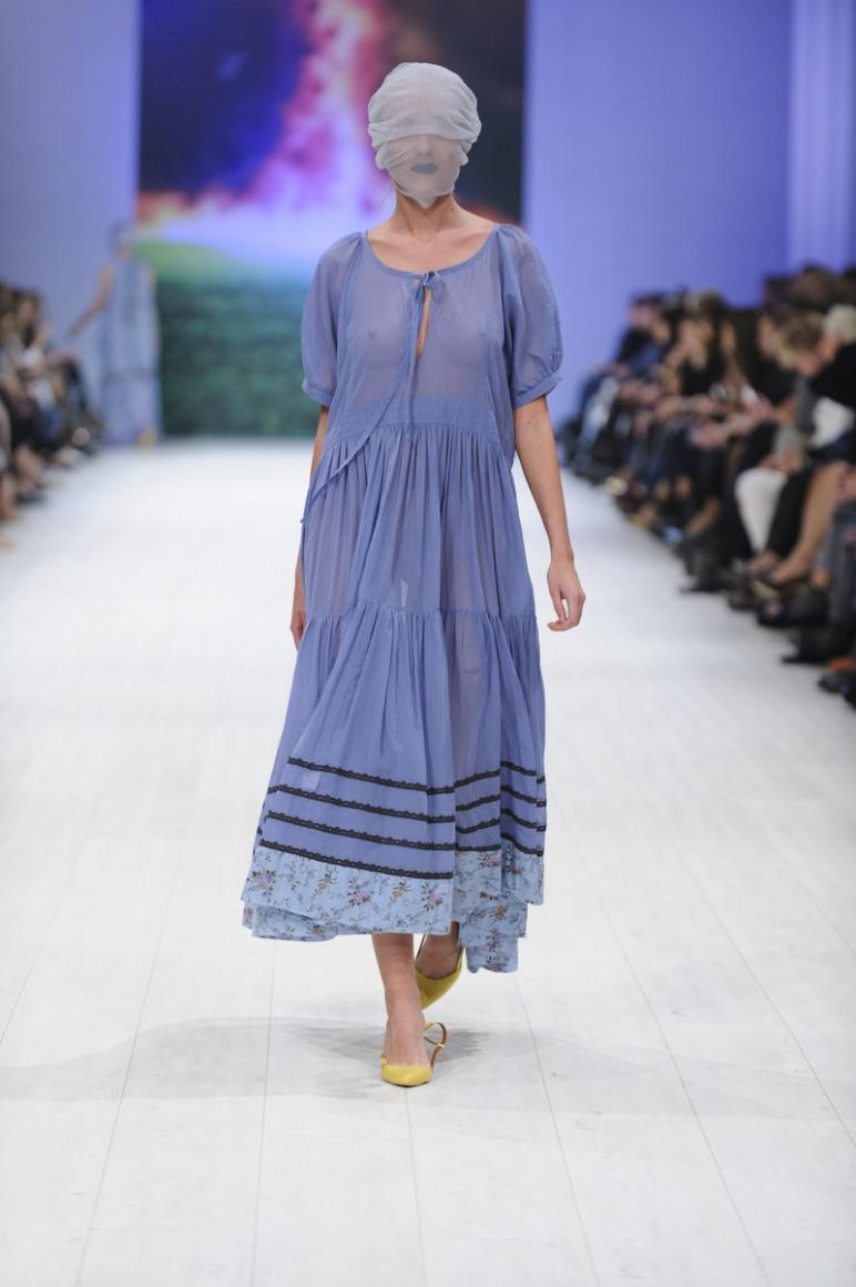 Victoria Gres весна-лето 2015 #7
