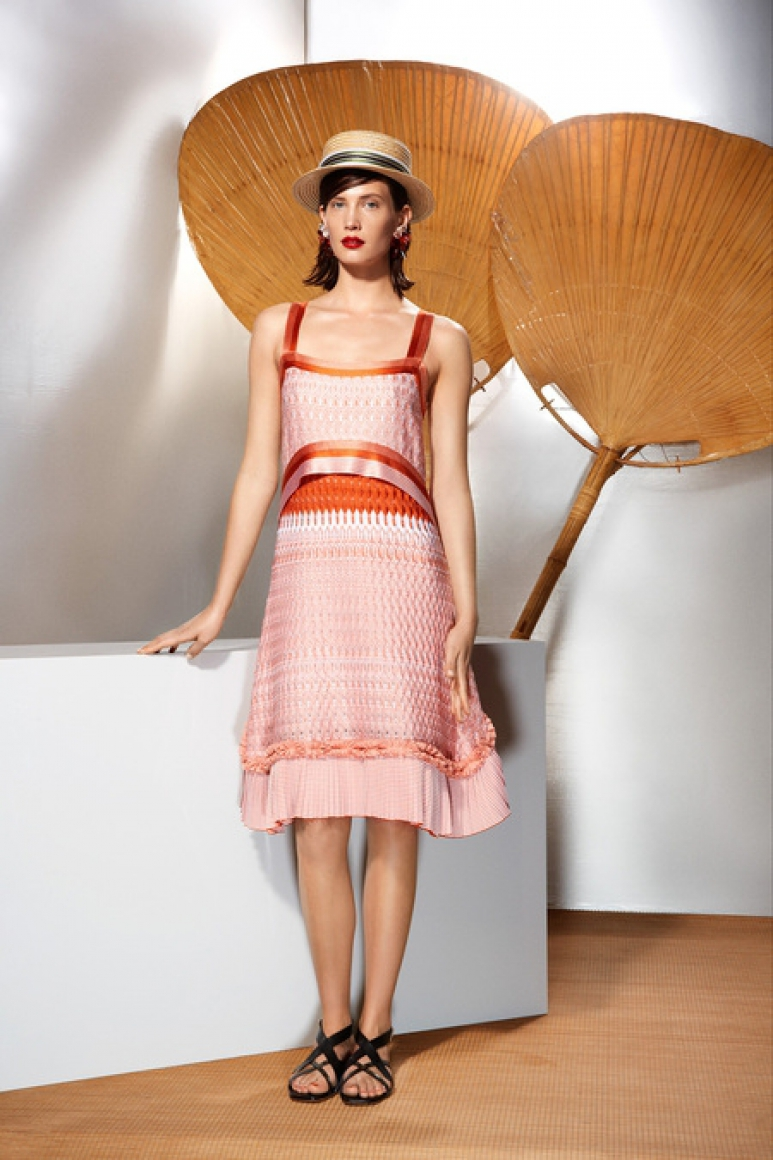 Missoni Resort 2014 #29