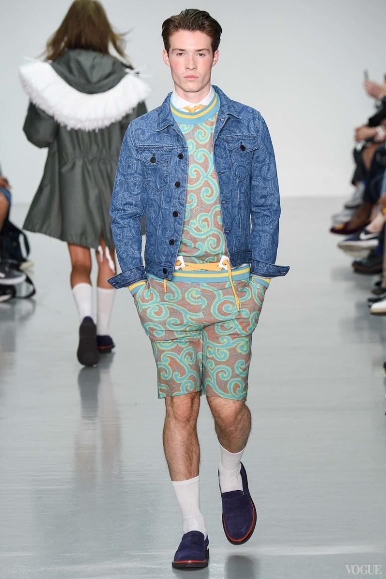 Sibling Menswear весна-лето 2016 #26