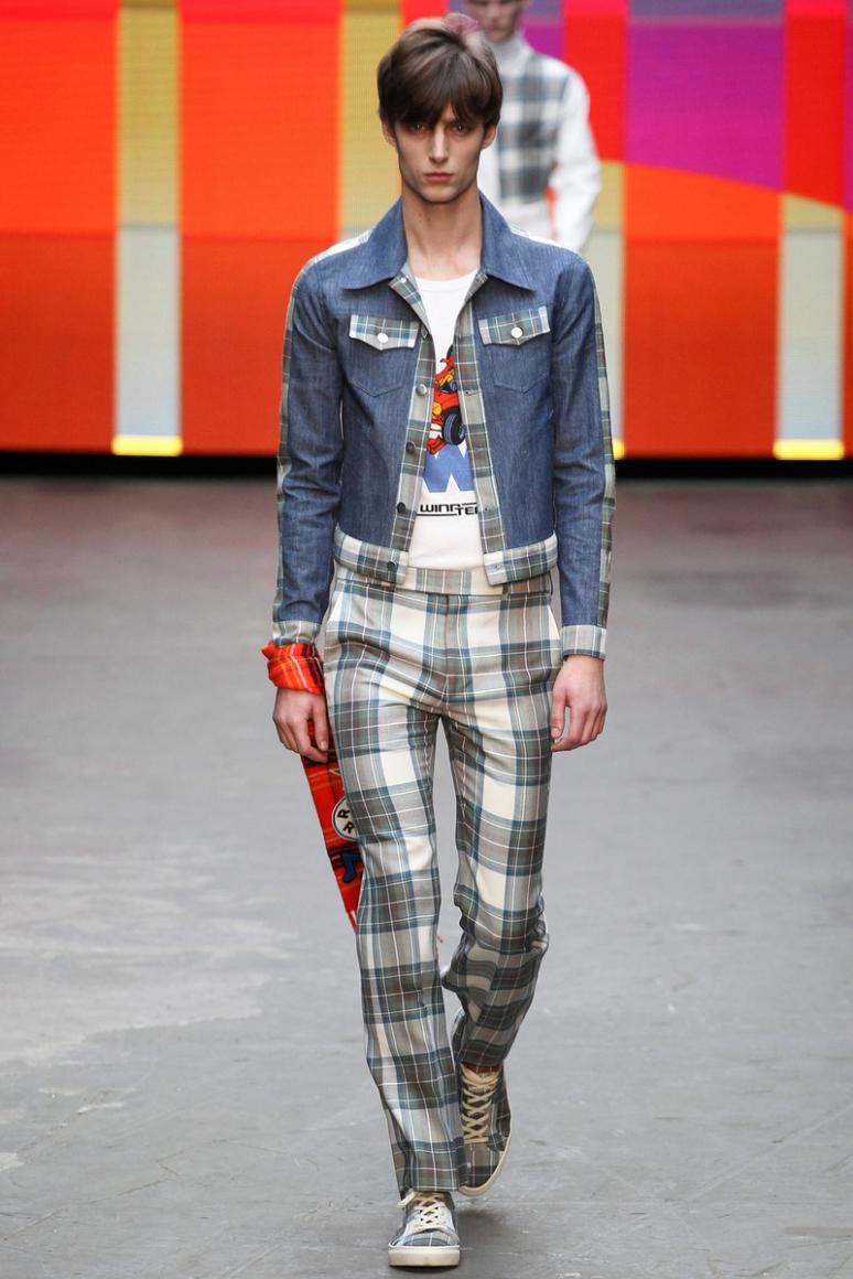 Topman Design Menswear осень-зима 2015/2016 #8