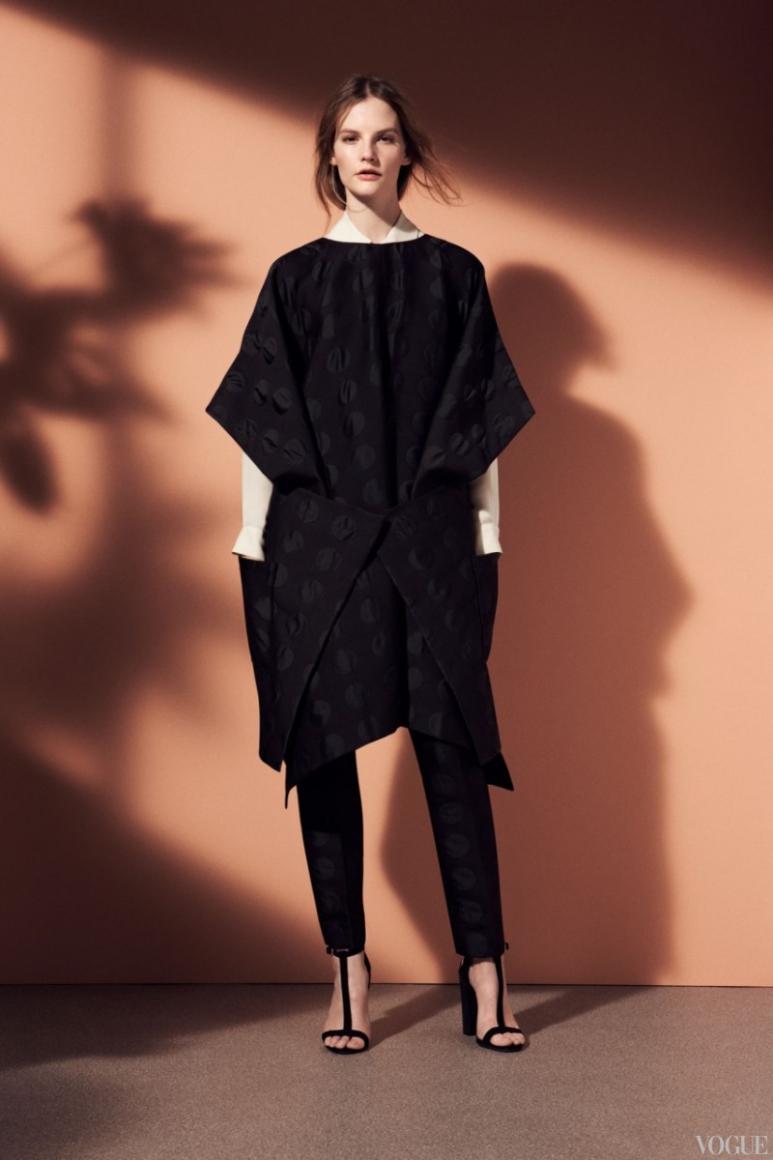 Issa Couture весна-лето 2013 #22