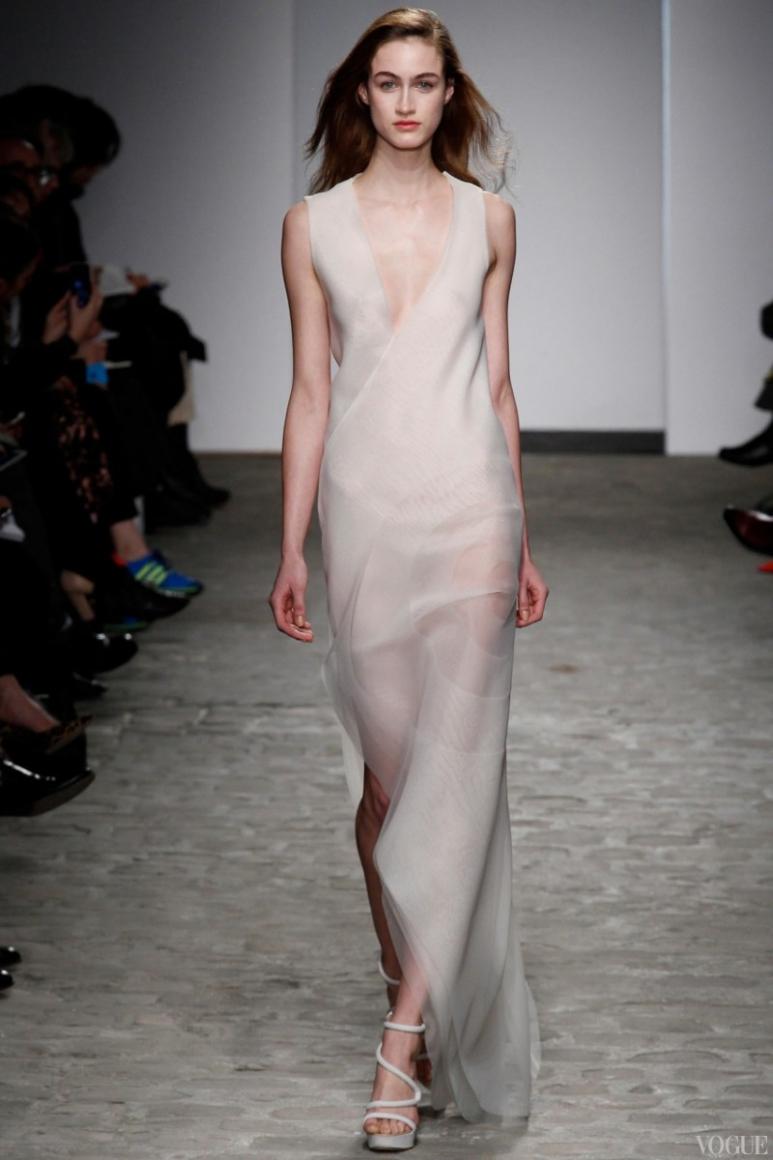 Vionnet Couture весна-лето 2014 #19