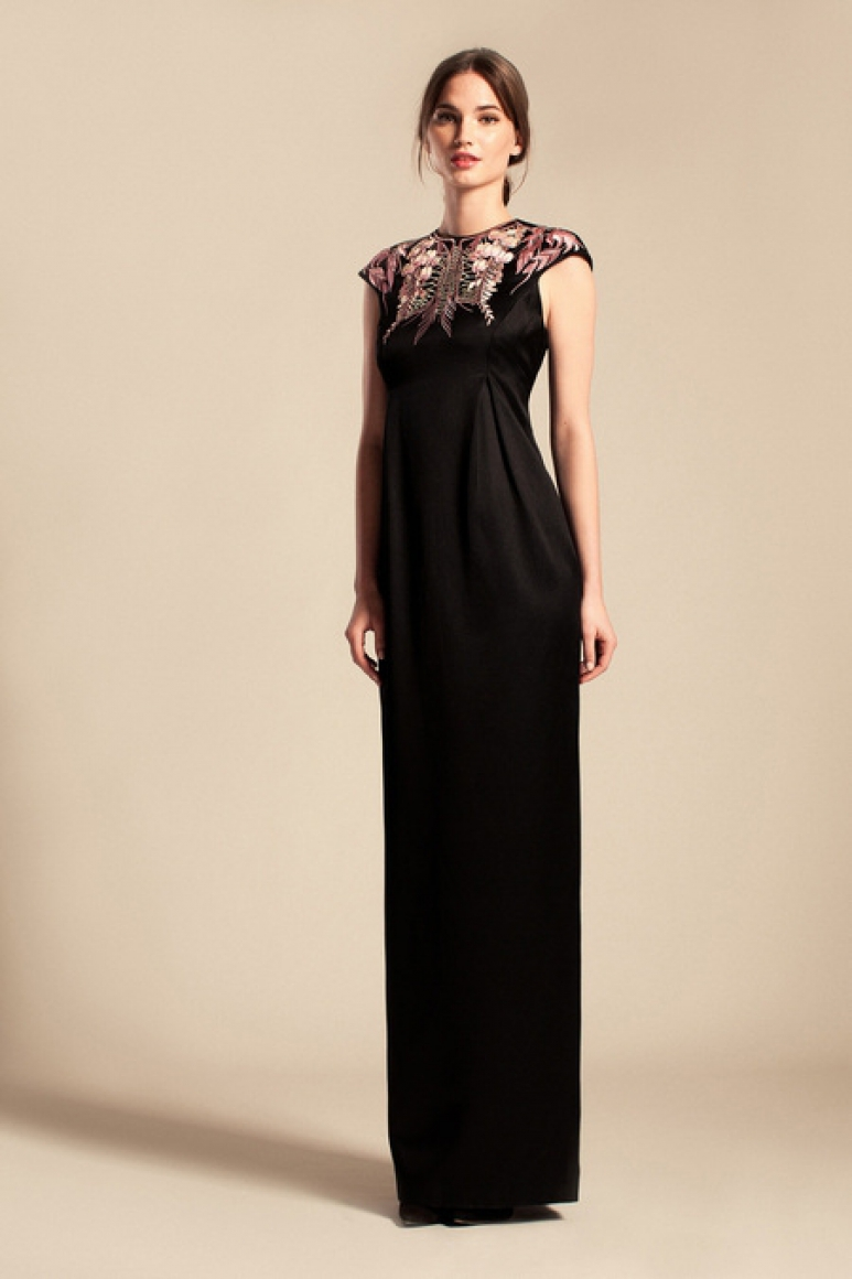 Temperley London Resort 2014 #12