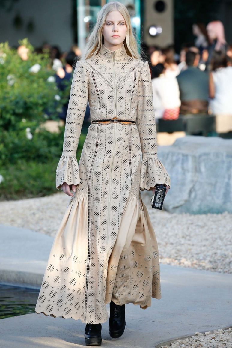Louis Vuitton Resort 2016 #3