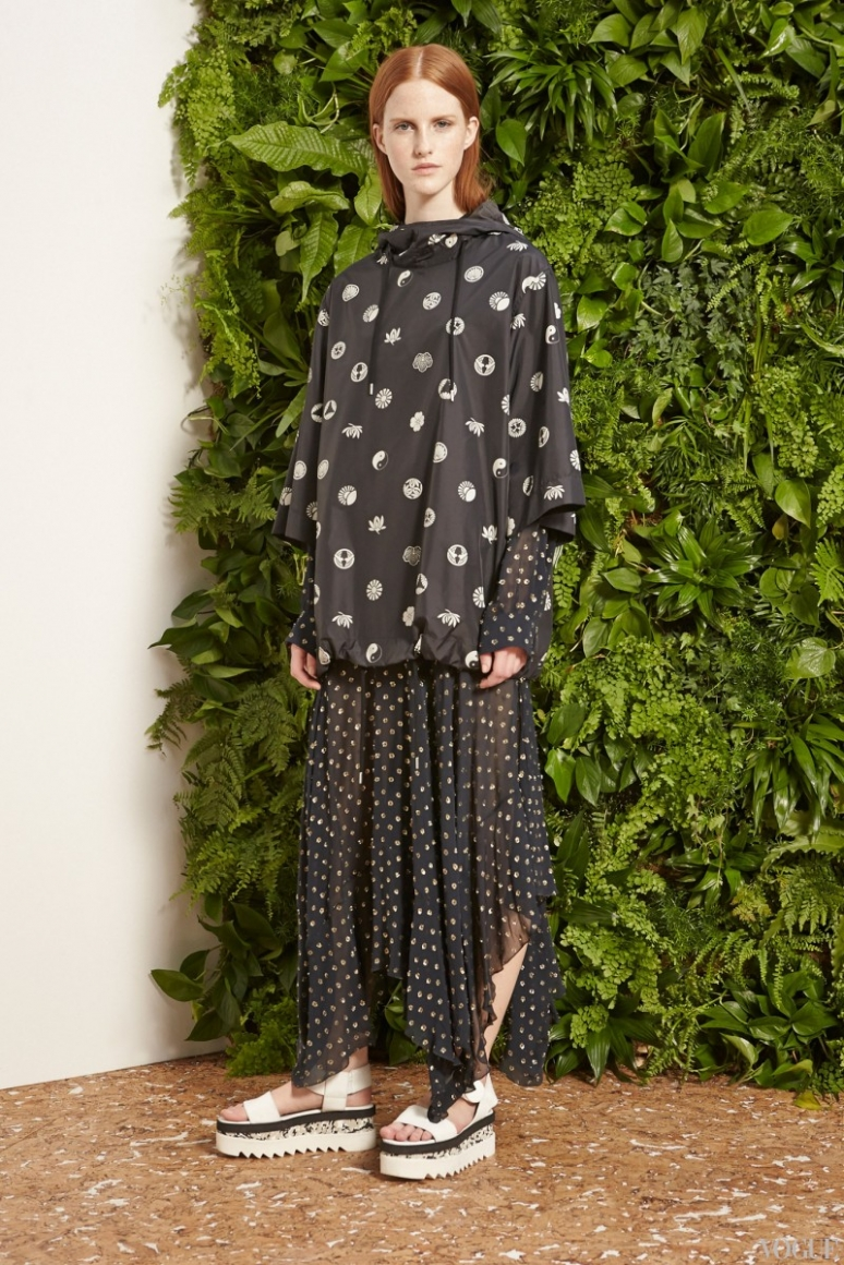 Stella McCartney Resort 2015 #11