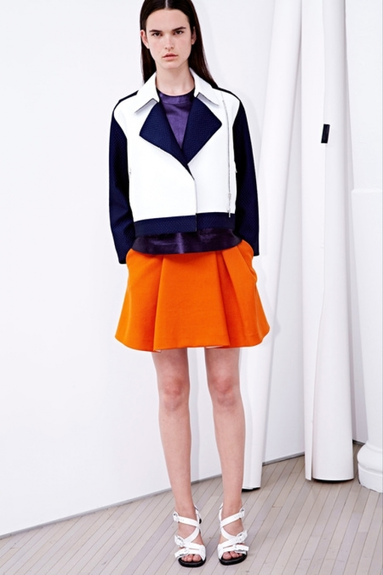 3.1 Phillip Lim Resort 2014 #40