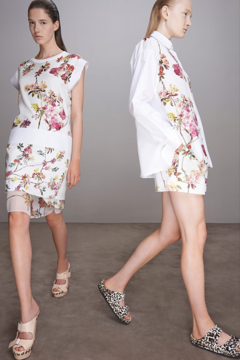 Giambattista Valli Resort 2014 #25
