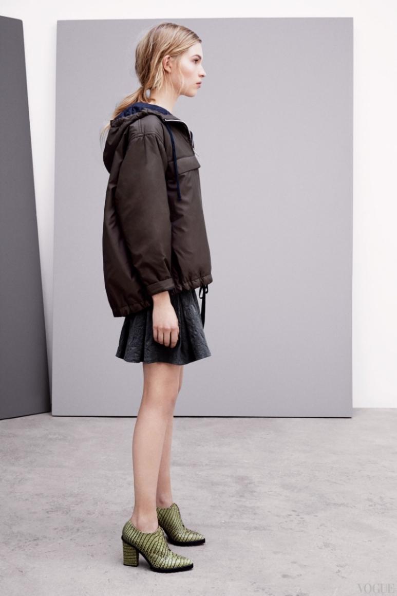 Rebecca Taylor Couture весна-лето 2013 #5