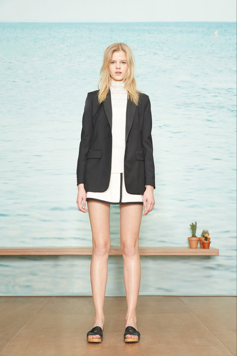 Band Of Outsiders Pre-Fall 2015 #3