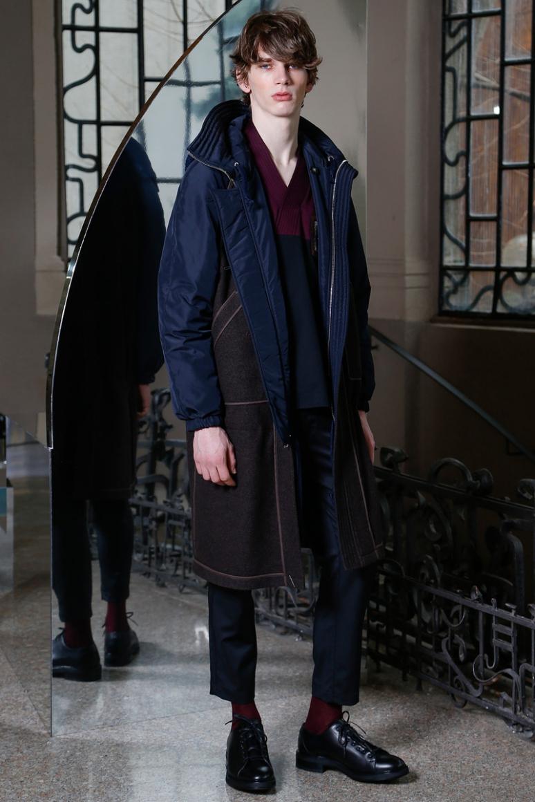 Iceberg Menswear осень-зима 2015/2016 #18
