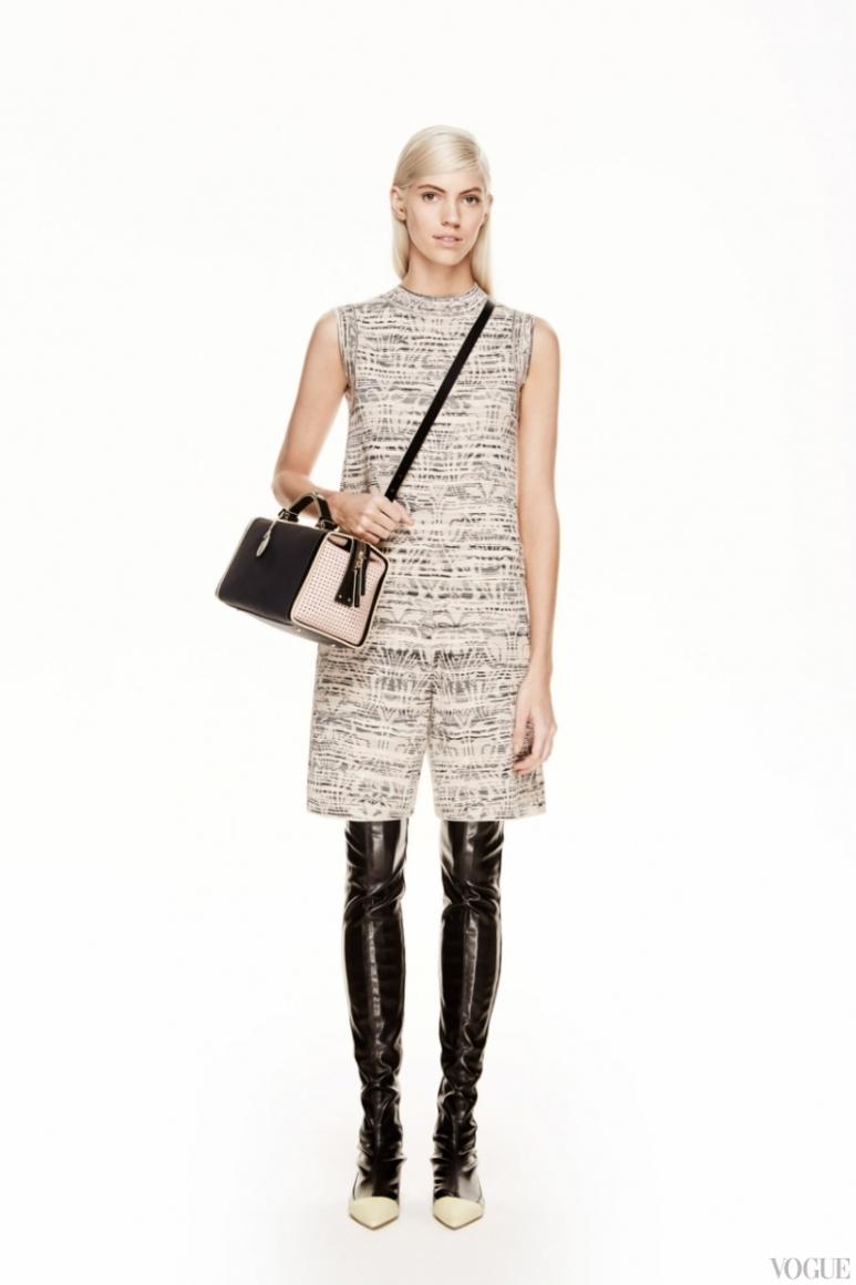 M Missoni Couture весна-лето 2013 #5