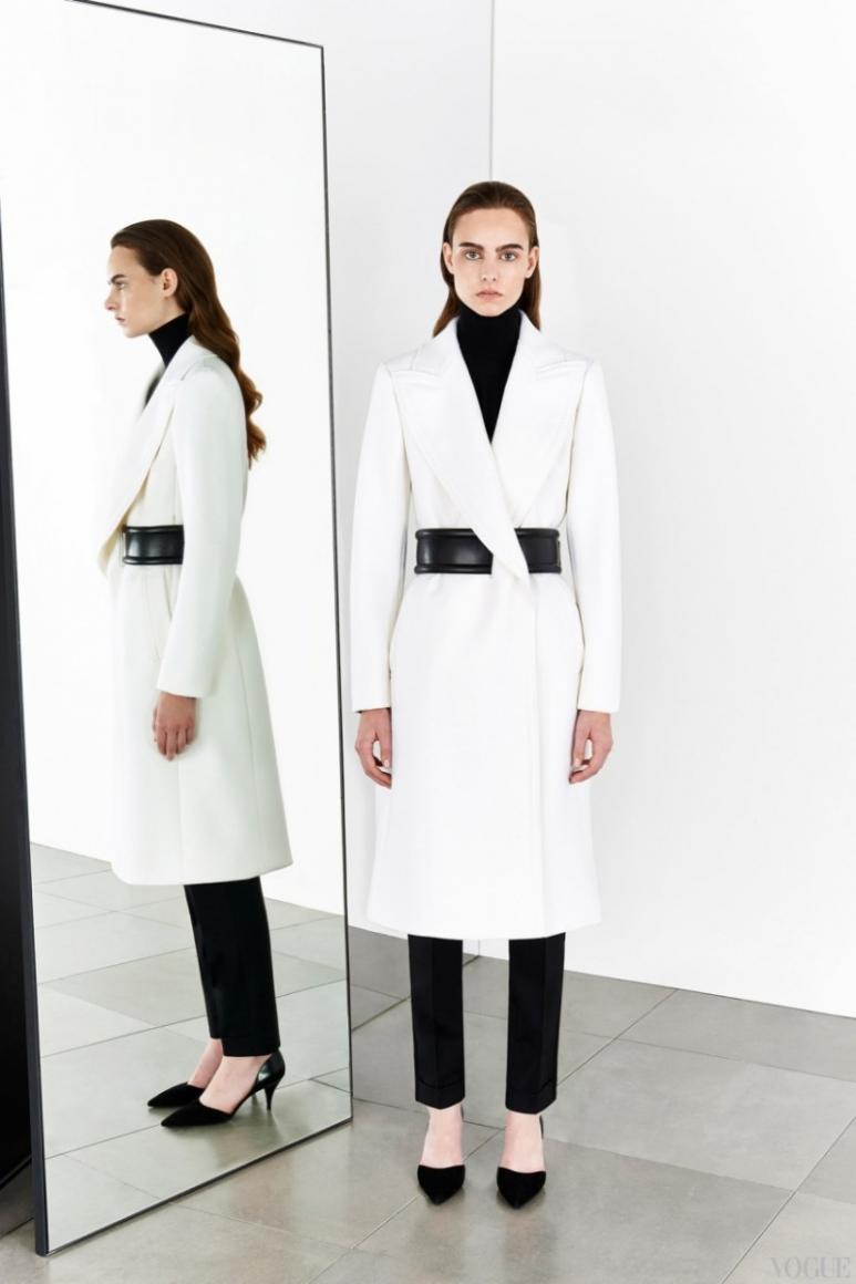 Sportmax Couture весна-лето 2013 #18