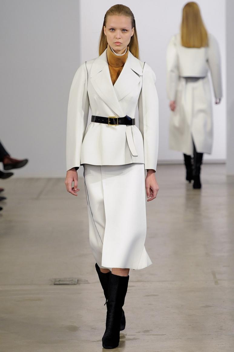 Calvin Klein Pre-Fall 2013 #3