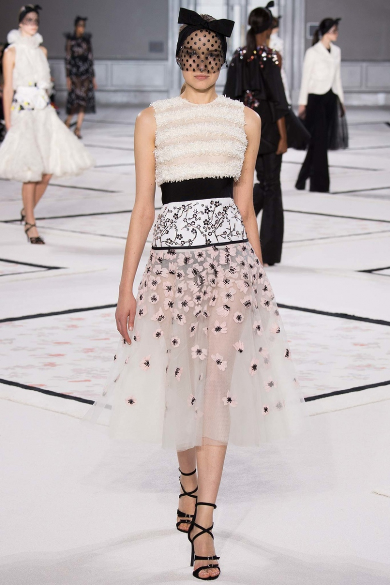 Giambattista Valli Couture весна-лето 2015 #29